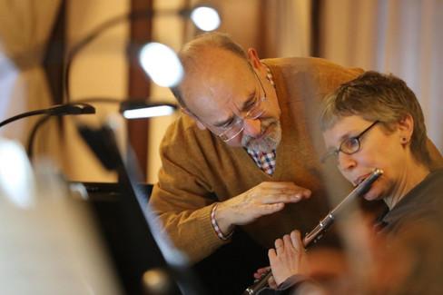 John Banvillle interviews Salavatore Sciarrino The Sunday Times