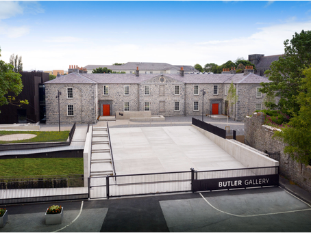 A Major New Tourist Attraction Opens in Kilkenny