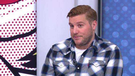TV3 Interview Peter Coonan