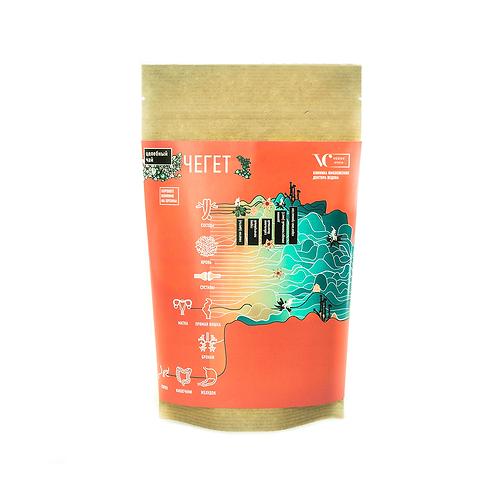 Чай «Чегет»  целебный сбор байкальских трав