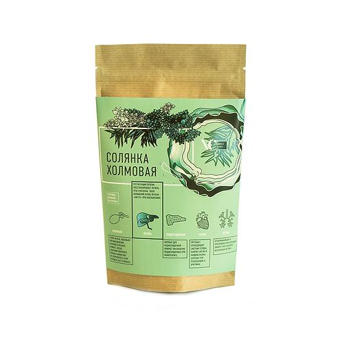 Чай «Солянка холмовая» травяной сбор