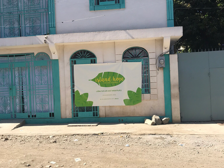 An Experiential Commentary: IHI Mission Trip to Haiti
