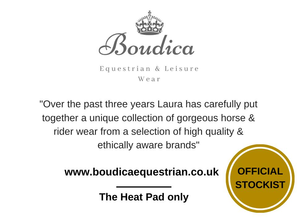 Boudica Equestrian 2