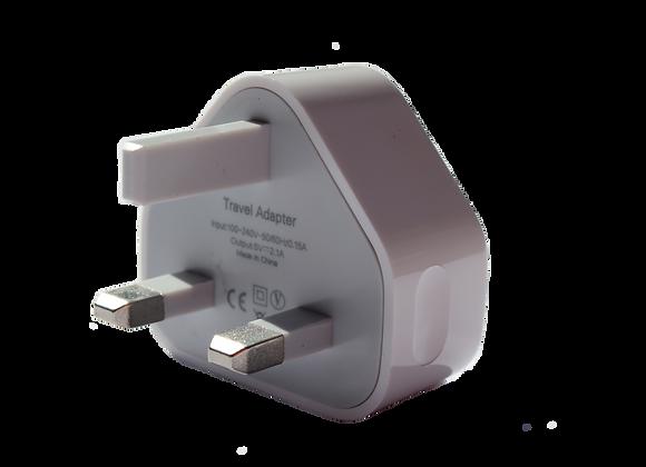 Thermal Wand USB wall plug
