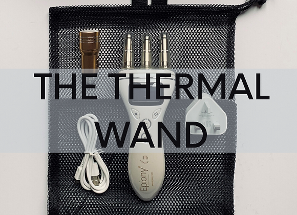 The Thermal Wand