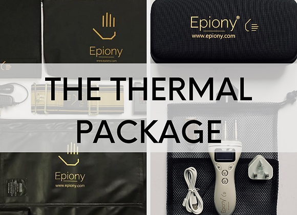 The Thermal Package