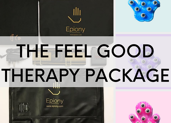 The Feel Good Therapy package