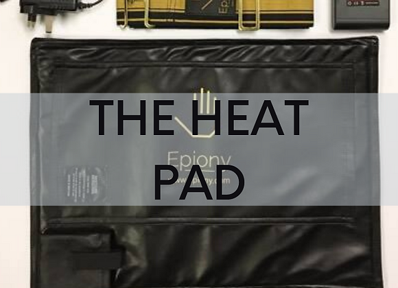 The Heat Pad