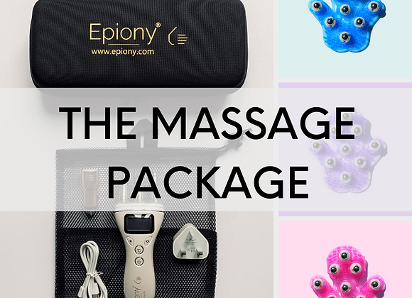 The Massage Package