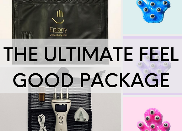 The Ultimate Feel Good Package
