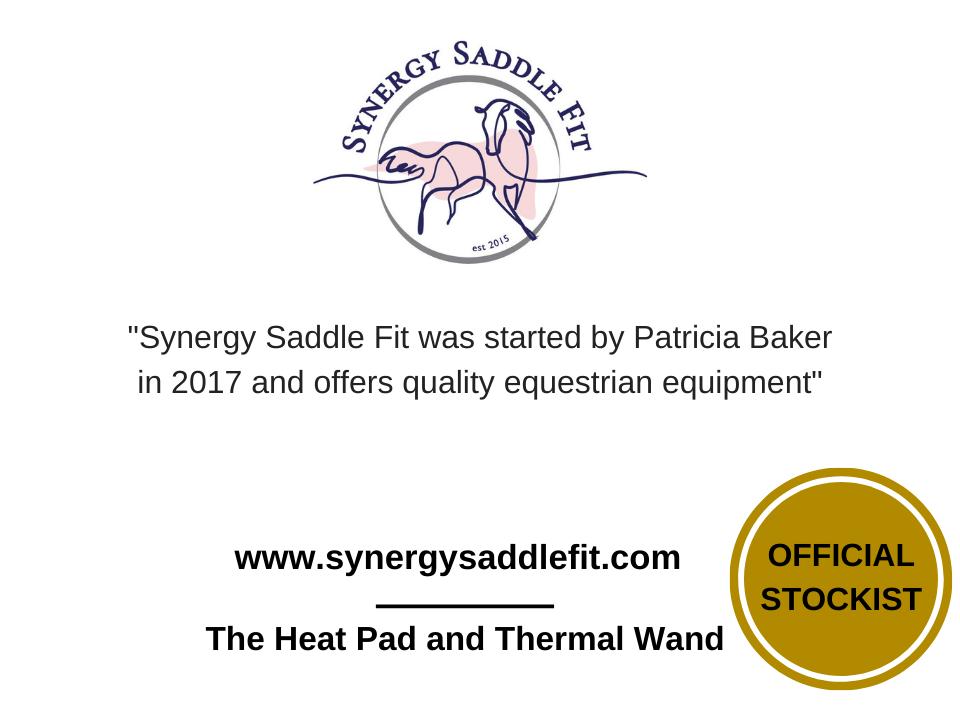 synergy saddle fit