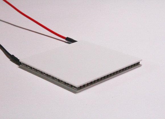 TGM-199-1,4-0,8 (40x40x3.2 mm)