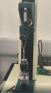 Fiber Optic Pull Test Equipment