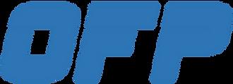 Optical Fiber Packaging Logo
