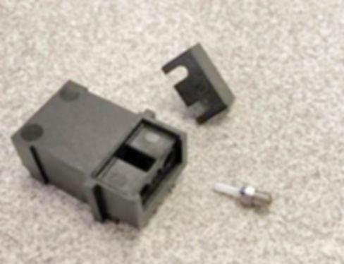 Mini-Duplex LC Receptacles