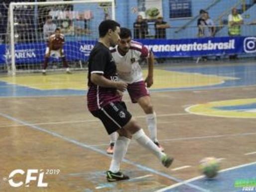 RC Livramento conquista importante vitória no jogo de ida da semifinal