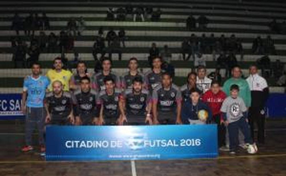 RC Livramento - Citadino de Futsal - Série Ouro