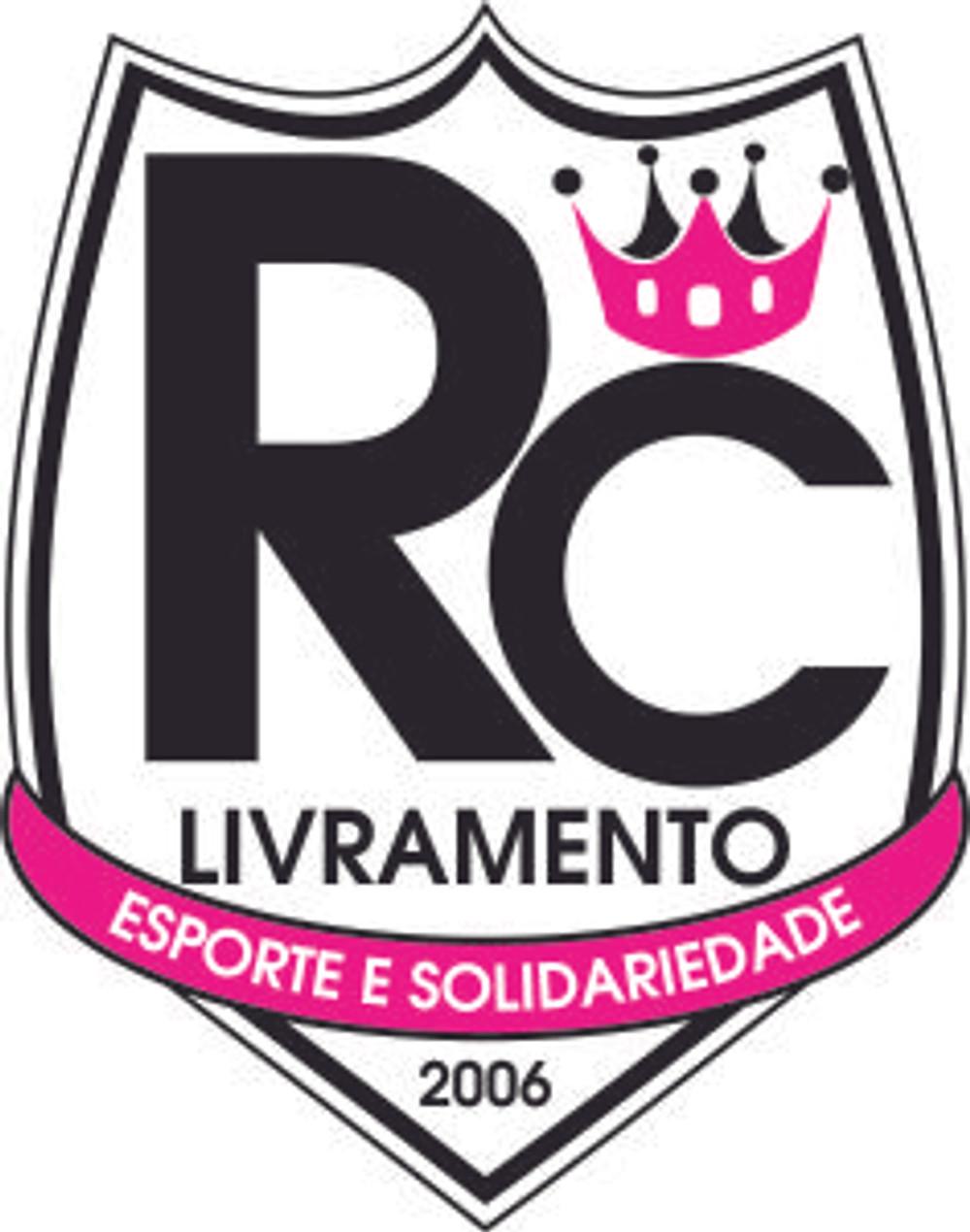 Símbolo RC Livramento