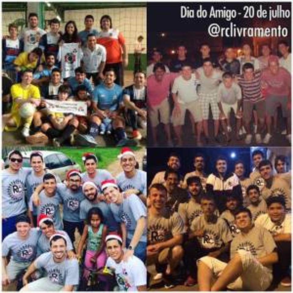 RC Livramento - Dia do Amigo