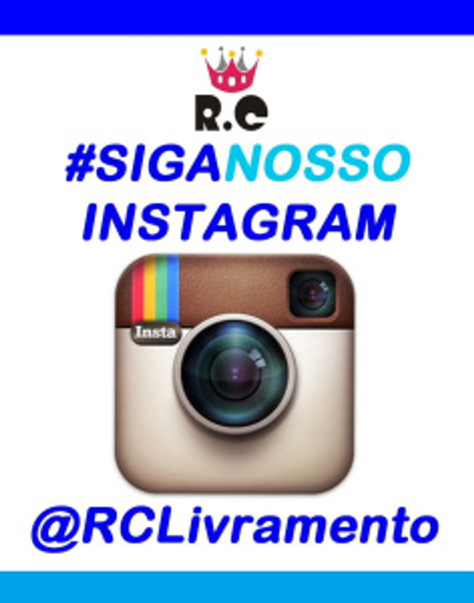 RC Livramento no Instagram
