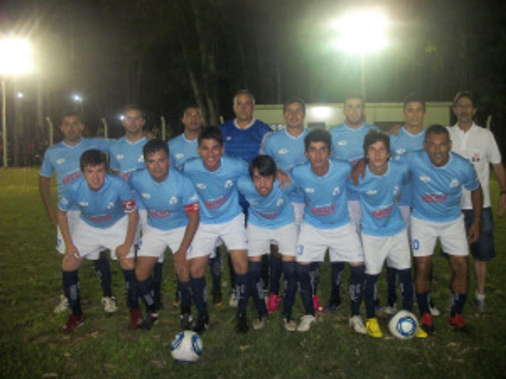Equipe do RC Livramento Temporada 2013/2014
