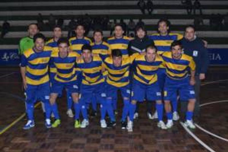 RC Livramento/AABB 2013