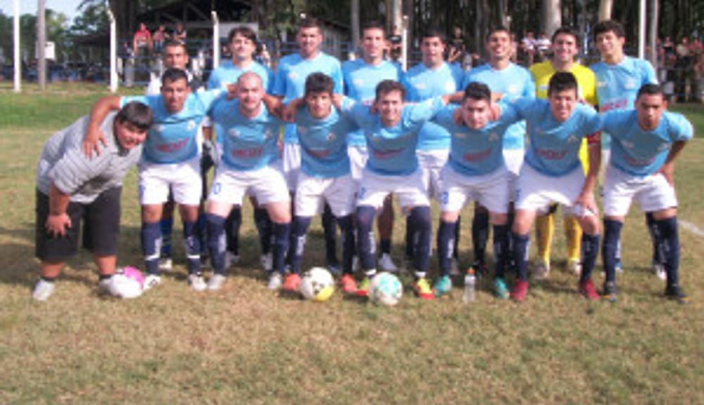 RC Livramento - Temporada 2012 2013