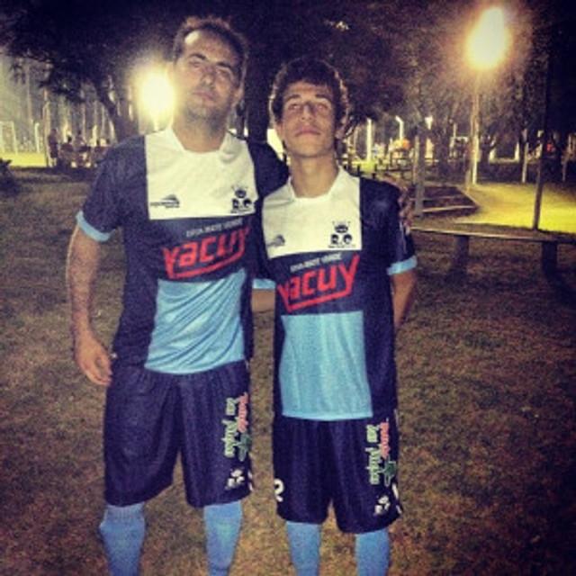 Bruno Mello e Guilherme