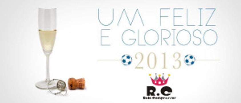 Feliz 2013 - RC Livramento
