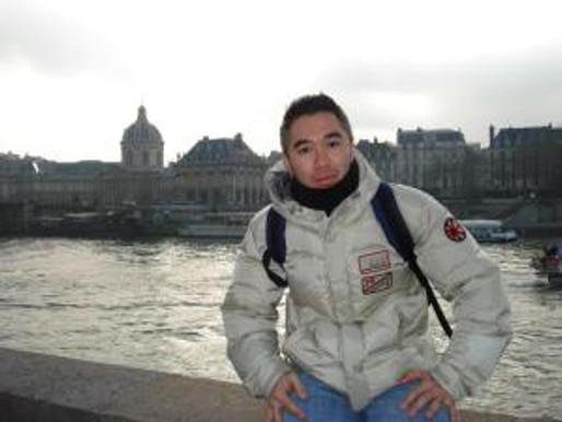 Paulinho Japonês, ídolo do Corinthians é admirador do trabalho desenvolvido no RC Livramento