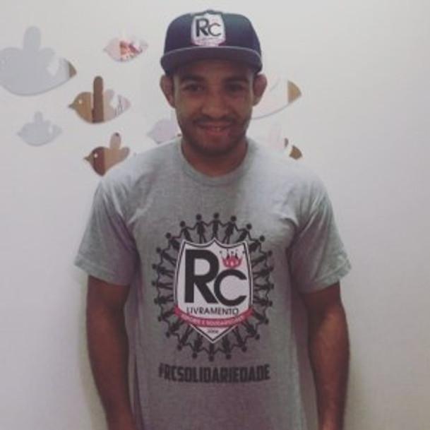 José Aldo - RC Livramento