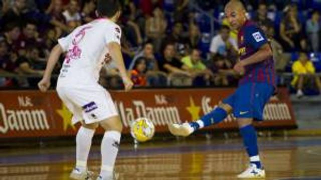 Ari Futsal Barcelona