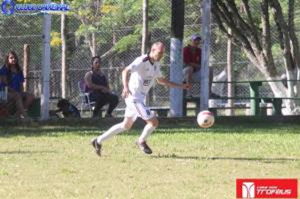 RC Livramento vence La Barca