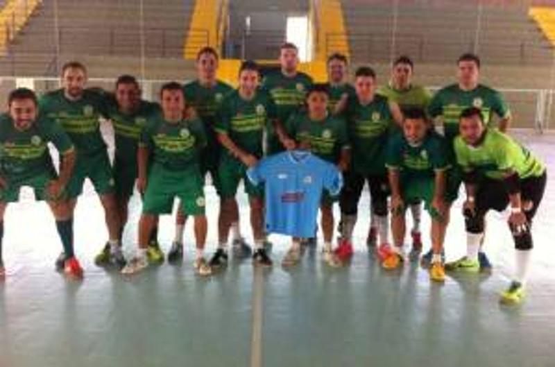 Cachoeira Futsal e RC Livramento