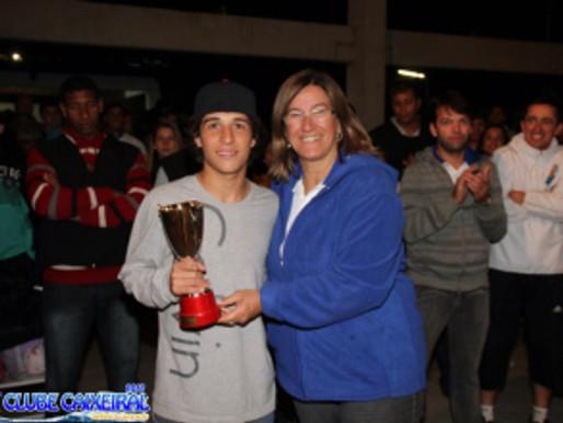 RC Livramento se destaca nas Premiações individuais do Campeonato