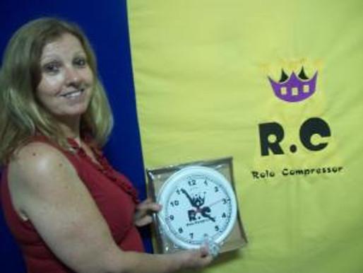 RC Livramento conhece ganhadoras das Promoções em homenagem aos 06 anos da equipe