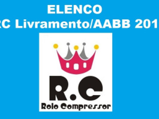 RC Livramento/AABB estreia dia 05 de agosto no Citadino Força Livre de Futsal