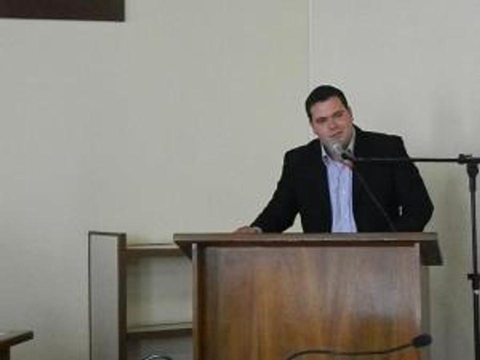 Vereador Enio JR. intermediou a homenagem ao RC Livramento