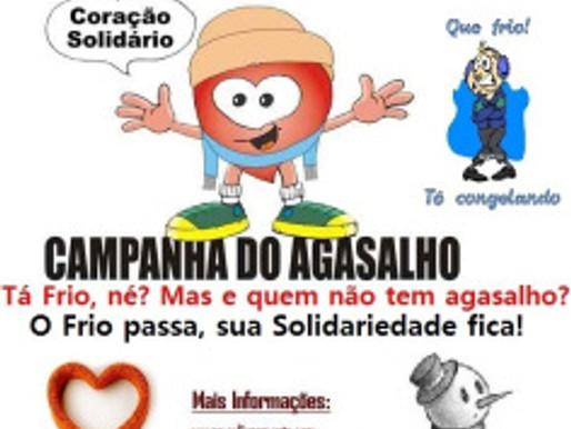 RC Livramento lança oficialmente a 2ª Campanha de Agasalhos