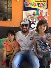 RC Livramento realiza maior Campanha de Brinquedos da história