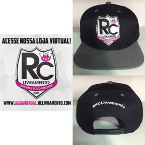 Loja Virtual RC Livramento - Online