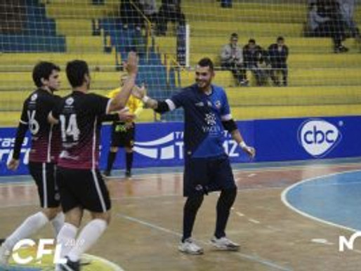 Nos segundos finais, Dodô garante vitória para o RC Livramento