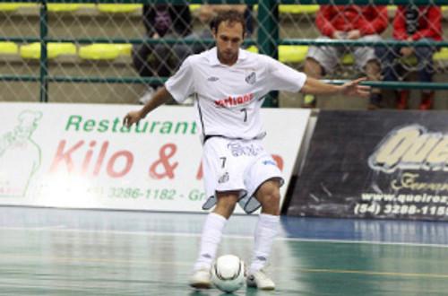 Santos Futsal