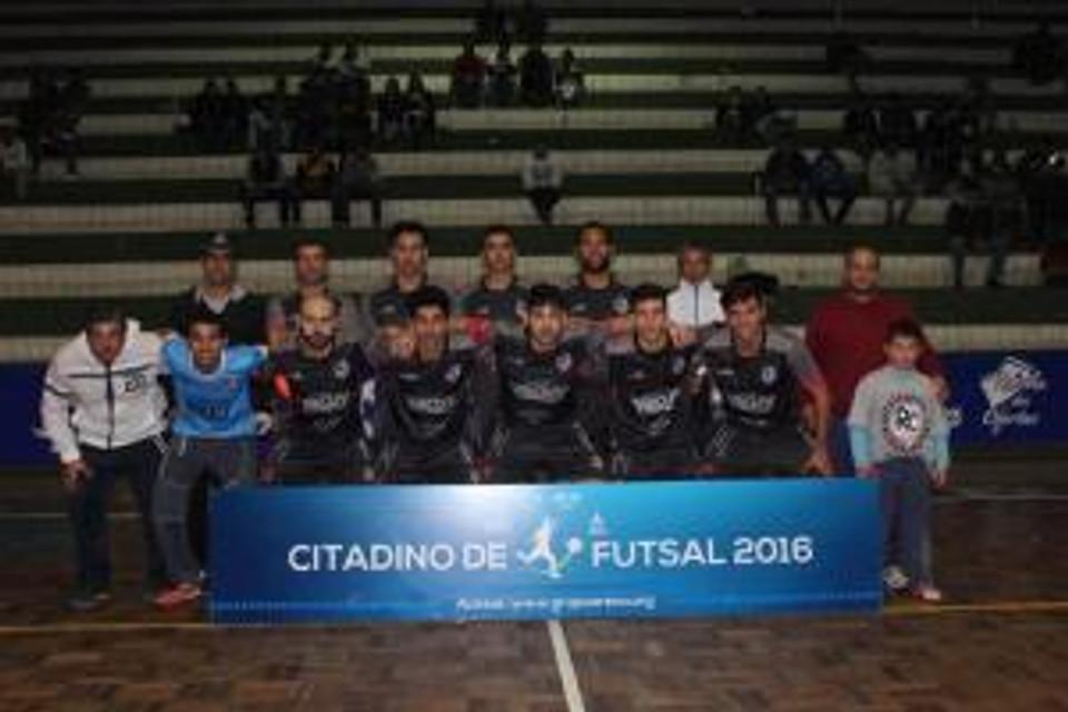 RC Livramento - Futsal - Sério Ouro