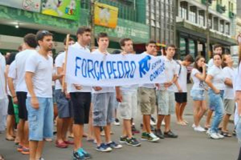 Força Pedro Falcão Pinheiro