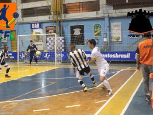 RC Livramento conquista importante vitória contra o Santos
