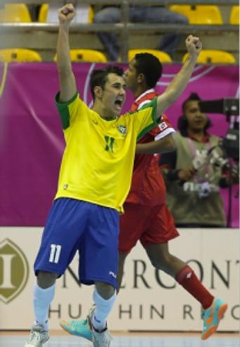 Futsal 11 - NETO