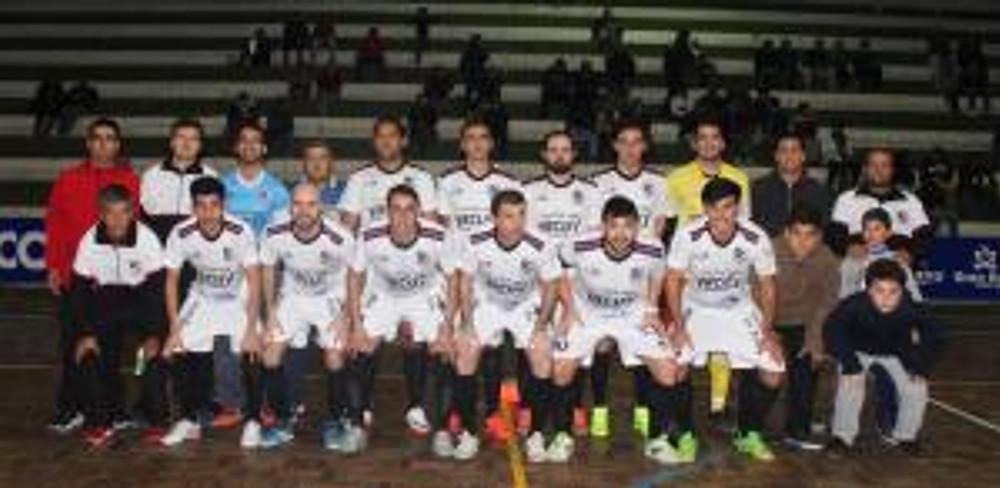 RC Livramento - Futsal - Sério Ouro - Santana do Livramento - Rio Grande do Sul