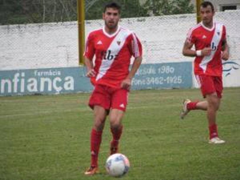 Douglas Almeida Prado de Oliveira