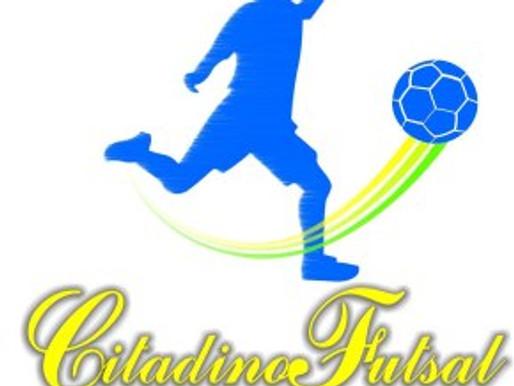 Citadino Sub-18 de Futsal inicia dia 26 de abril